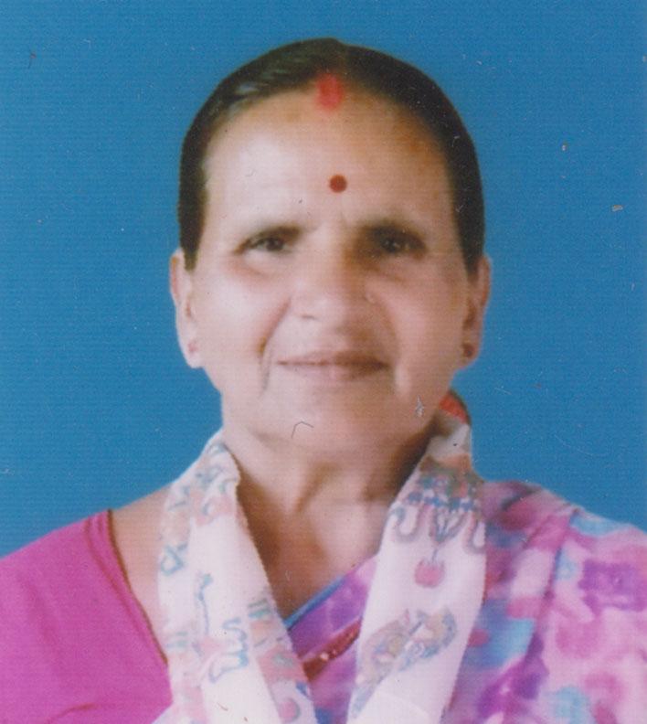 Pabitra Devi Poudel graphic